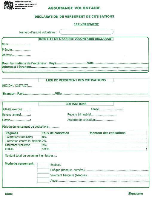 Caf Formulaire Demande Apl