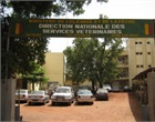 Direction Régionale des Servises Vétérinaires du district de Bamako